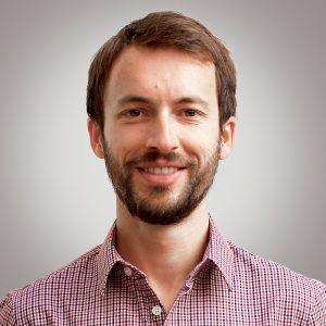 Sébastien Berrier - CTO