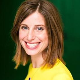 Tatiana Jama