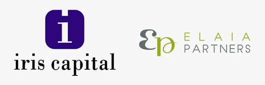 Iris Capital & Elaia
